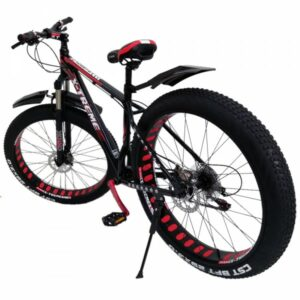 Fatbike-pyörät