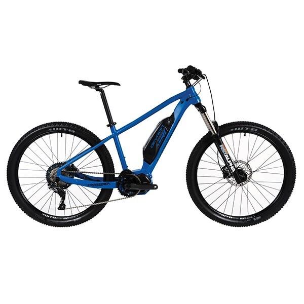 Devron Zerga E7000 sähkömaastopyörä