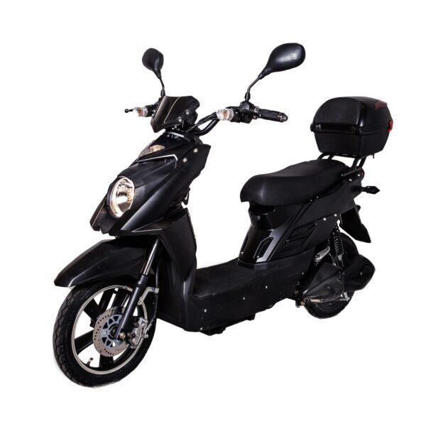Kontio e-Scooter 2.0
