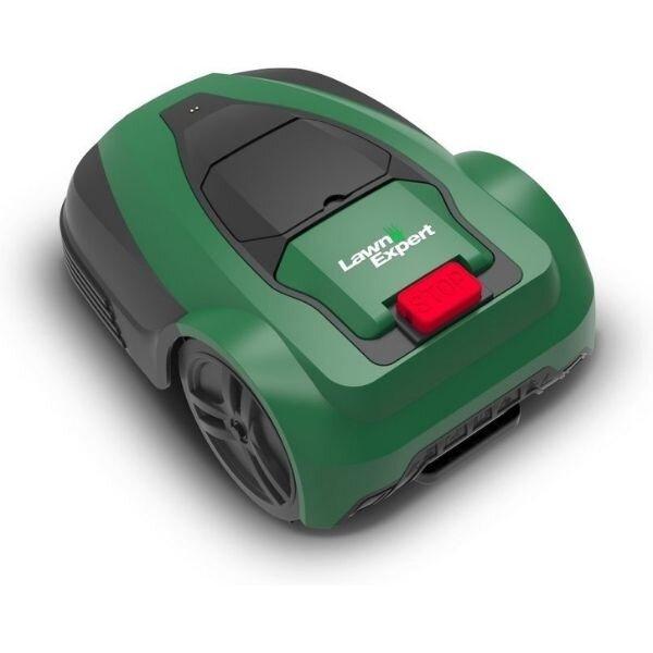 Lawn Expert W2 500 -robottiruohonleikkuri