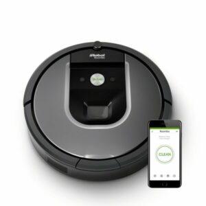 iRobot Roomba 975 -pölynimurirobotti
