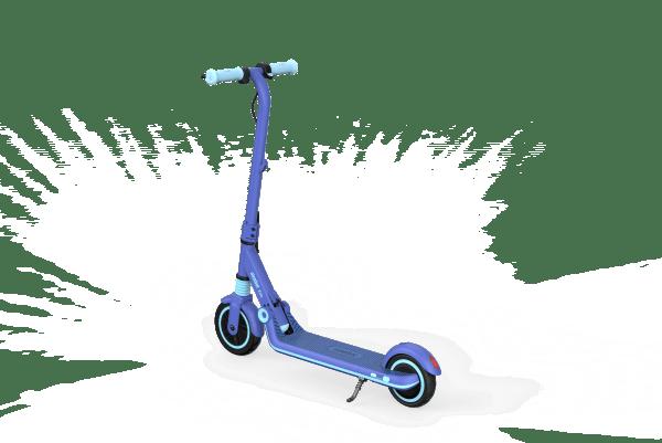 Ninebot by Segway Zing E8 lasten sähköpotkulauta
