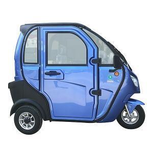 Kontio Autokruiser Premium, sininen