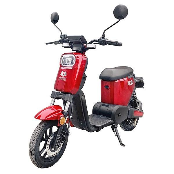 Kontio Motors e-Move